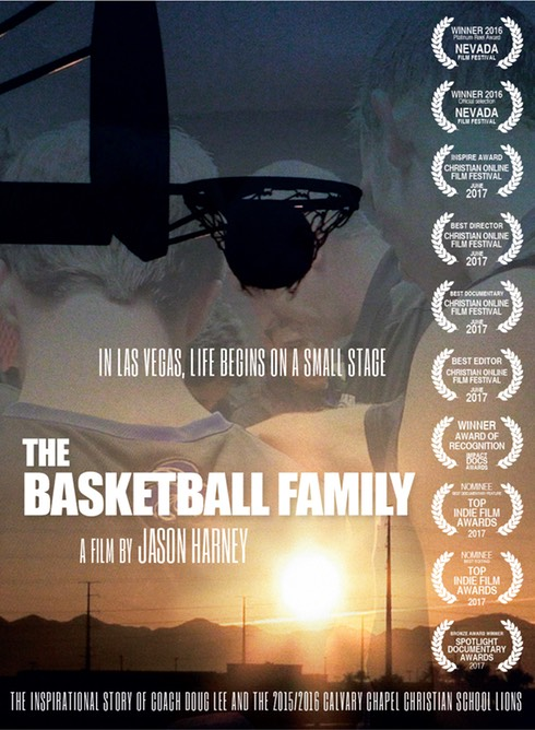 The Baketball Family Poster Digital-02